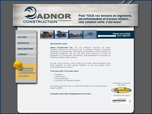 Adnor Construction